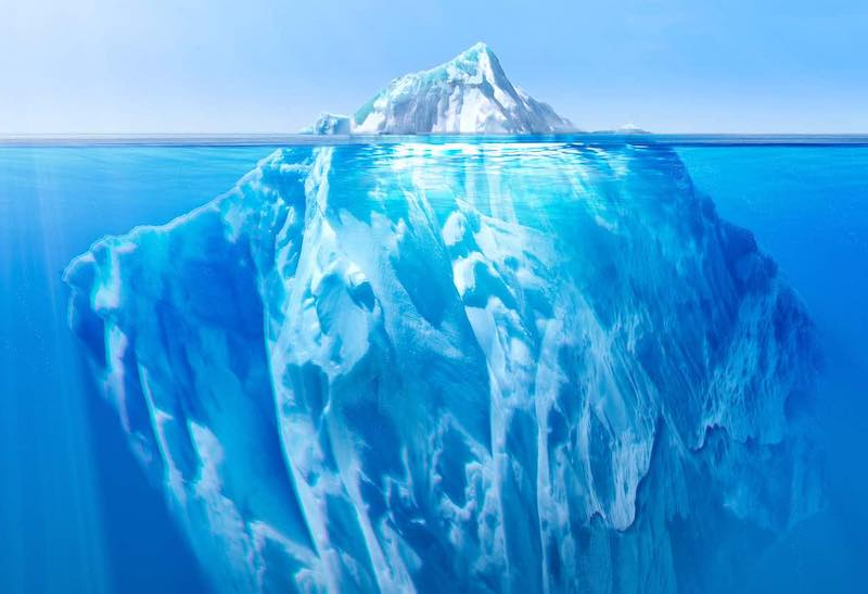 AVETMISS Reporting is just the Tip of the Iceberg for RTO's